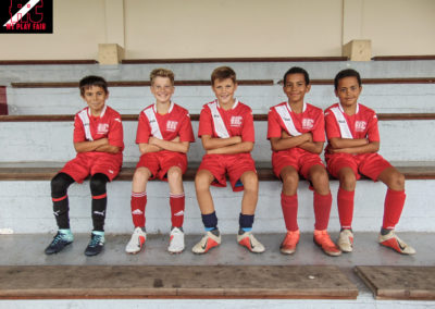 U13 12 FOUGERES FOOTBALL