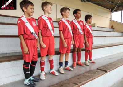 U13 11 FOUGERES FOOTBALL