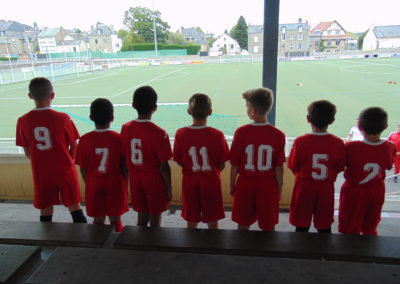 PHOTO U13 1 FOUGERES FOOTBALL
